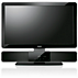SoundBar a stolový stojan pre TV