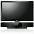 SoundBar 與桌上型電視立座