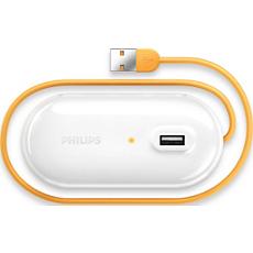 SUH5100/10  USB hub se 4porty pro notebook