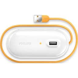 Notebook 4-port USB hub