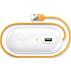 Notebookin 4-porttinen USB-keskitin