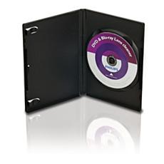 SVC2340/10 -    Lens cleaner
