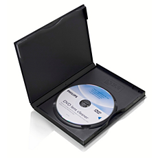 SVC2520/10 -    Очиститель линз DVD