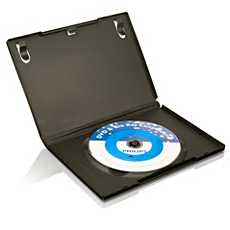 SVC2523W/10  DVD-/ Blu ray-linserens