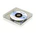 Limpiador de lente de mini DVD