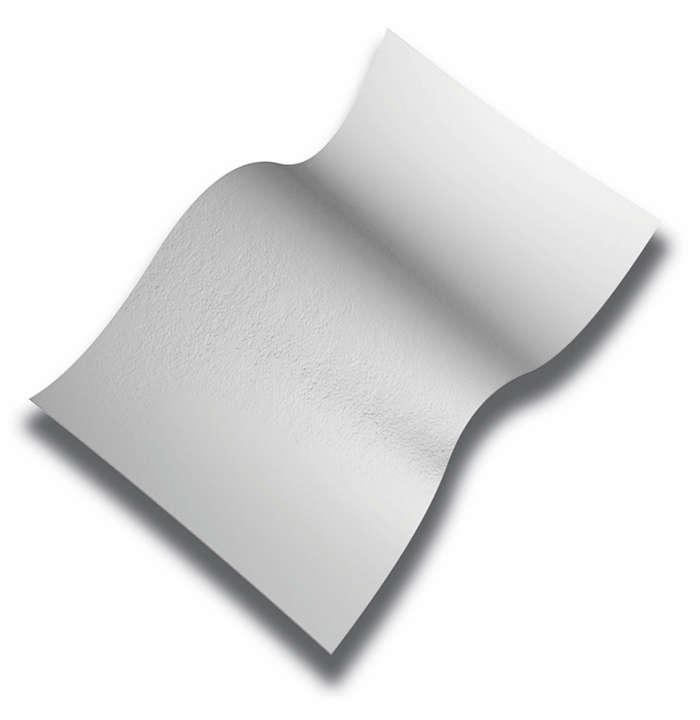 Wipes screen clean