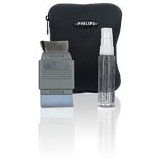 SVC3502W/10 -    Kit di pulizia