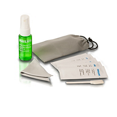 SVC3510G/10  Screen cleaning kit