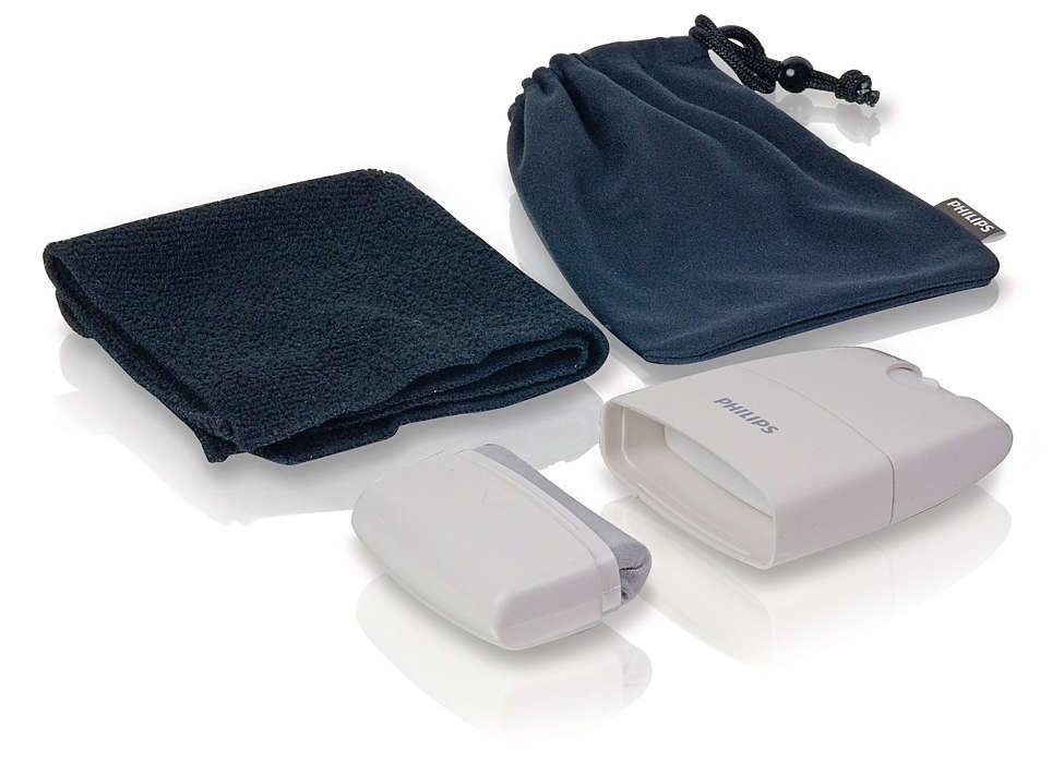Nettoie en toute sécurité les écrans de vos iProduits