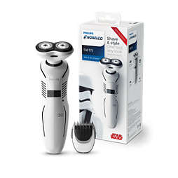 Star Wars special edition Star Wars Stormtrooper Electric Shaver   Norelco