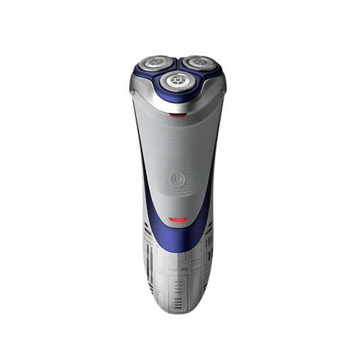 ComfortCut Blade System Dry electric shaver