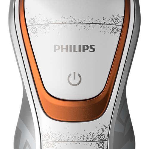 Star Wars special edition Rasoir électrique 100% étanche