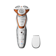Star Wars special edition Wet and dry electric shaver