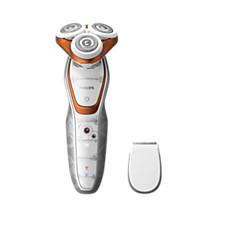 Máquinas de barbear Series