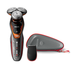 SW6700/14 Star Wars special edition Wet and dry electric shaver