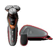 Star Wars special edition Elektrisch scheerapparaat voor nat en droog scheren