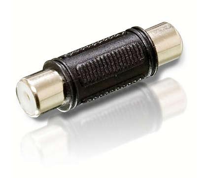 Ensure a reliable audio connection
