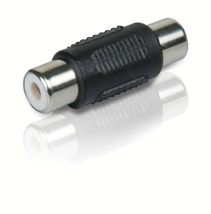 Prodlužovací kabel skonektory RCA