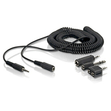 SWA2150W/27  Headphone extension cable