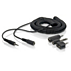 Câble d'extension pour casque