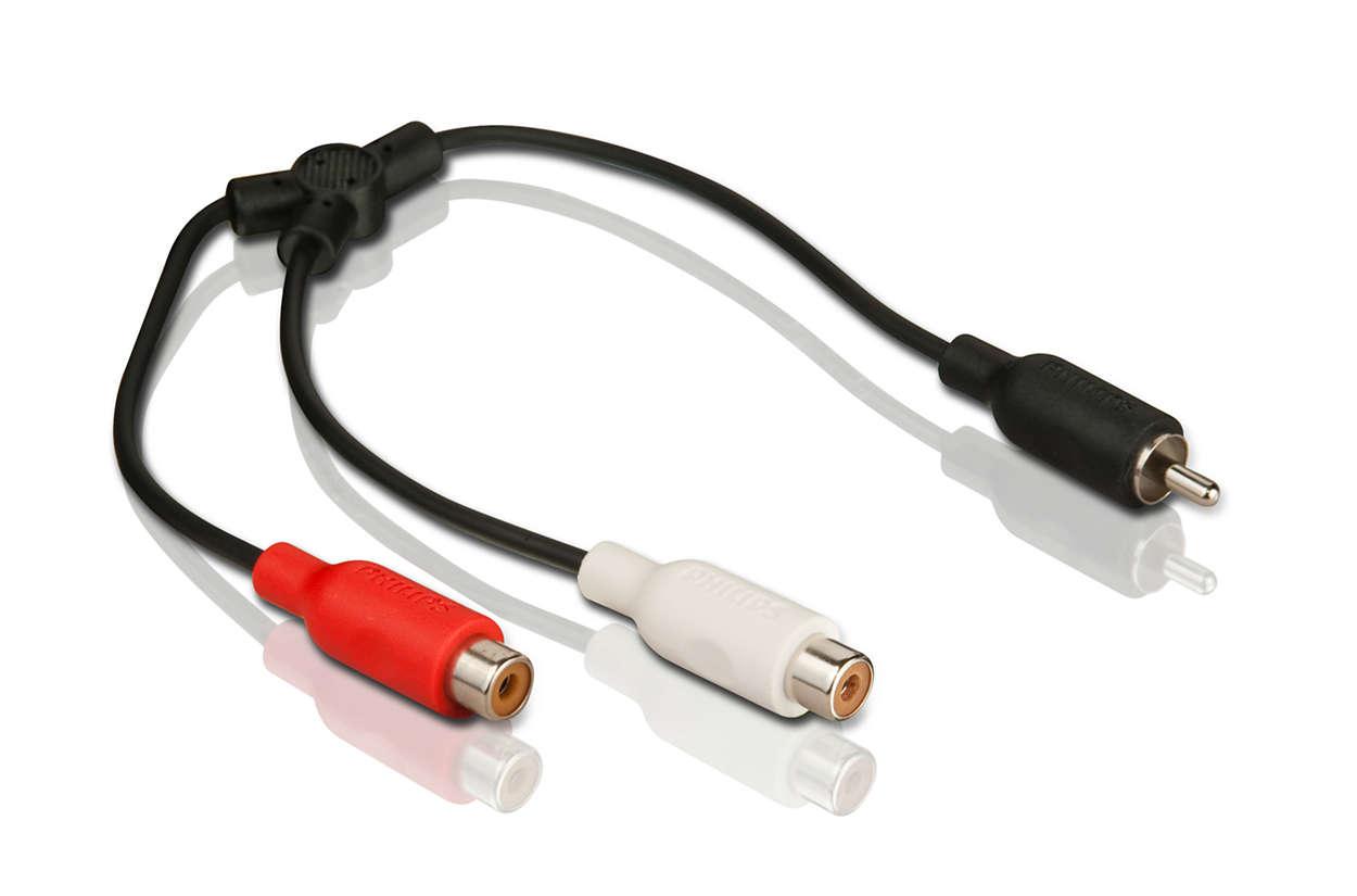 Garanta uma ligação de áudio fiável