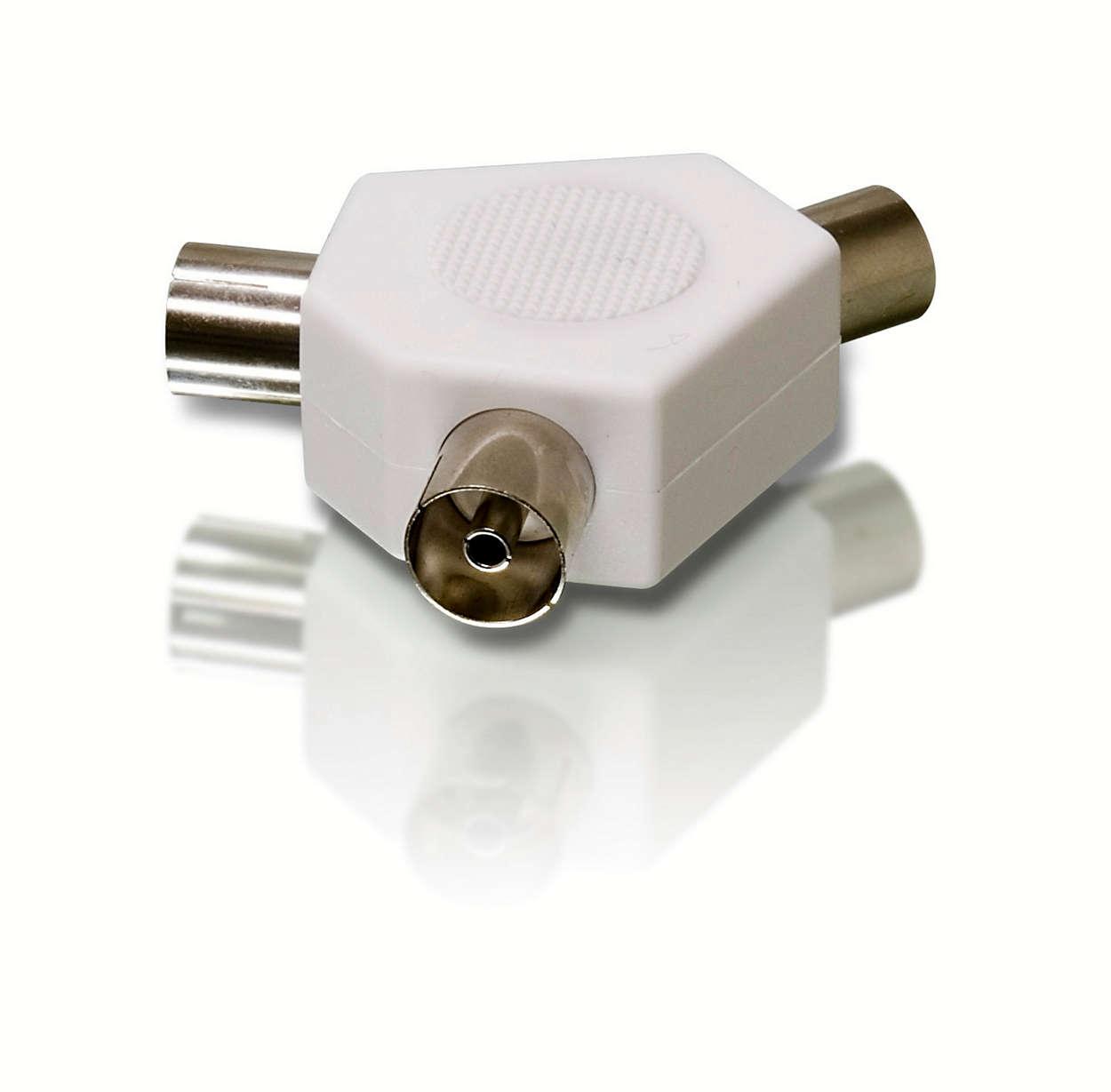 Få en pålitelig tilkobling
