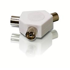 SWA2557/10  T-Adapter