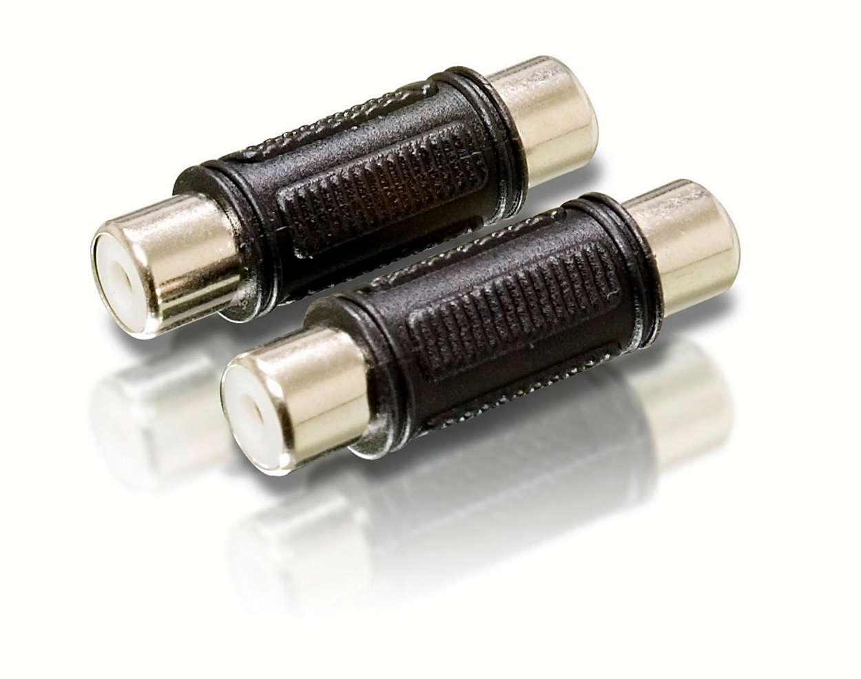 Garantiza una conexión de audio confiable