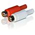 RCA-plugger