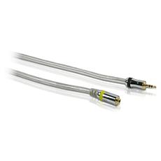 SWA3152W/10  Prodlužovací kabel pro sluchátka