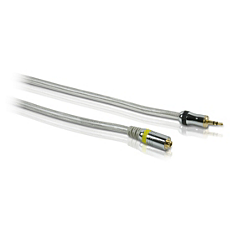 SWA3153W/10  Câble d'extension pour casque