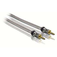 SWA3529/10  Dubbing-kabel