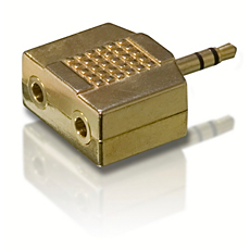 """SWA3551/10  Στερεοφωνικός προσαρμογέας """"Y"""""""