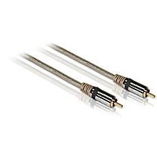 SWA3605W/27 -    Câble pour caisson d'extrêmes graves