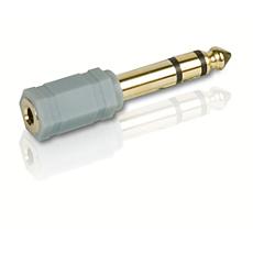 SWA4550W/10 -    Stereo-Adapter