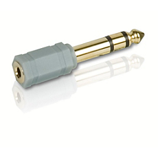 SWA4550W/10  Adapter stereo