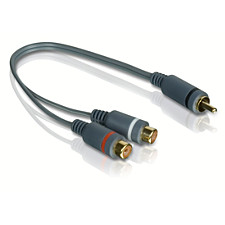 Kabels en aansluitingen