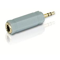 SWA4554W/10  Stereofonní adaptér
