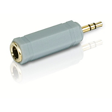 SWA4554W/10  Stereo-Adapter