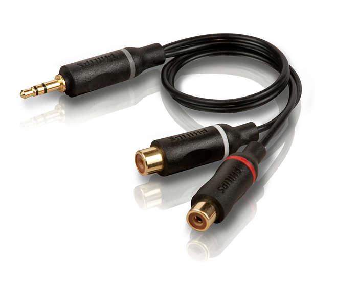 Оцените безупречное качество звучания