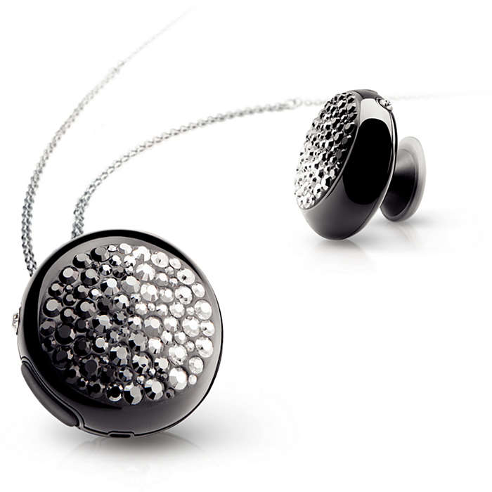 Fashionable Pendant for Wireless Call