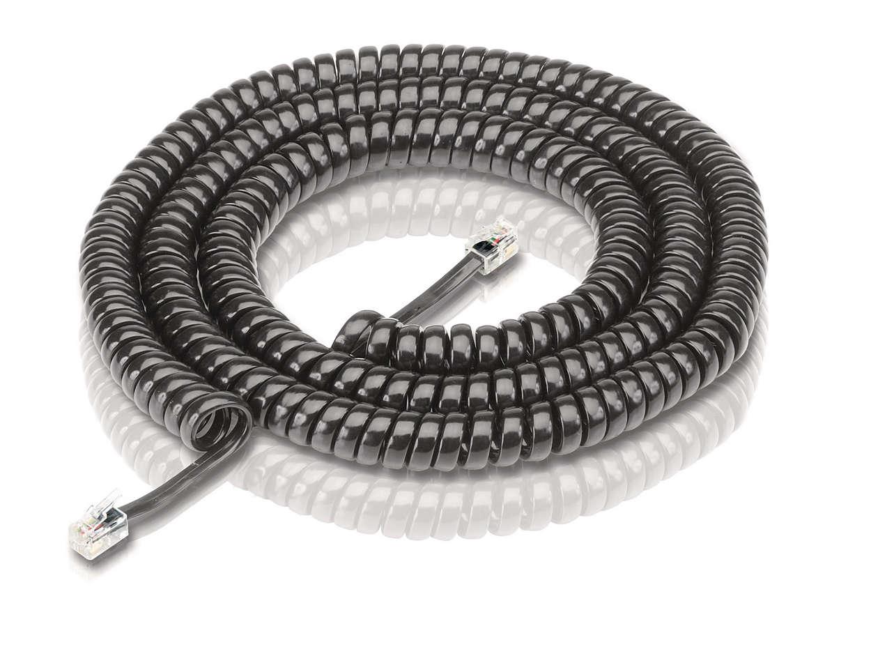 Coil cord