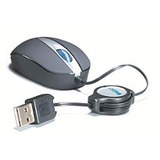 SWR1240/97  Optical USB mini mouse