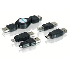 SWR1247/10  Kit adaptador USB 2.0