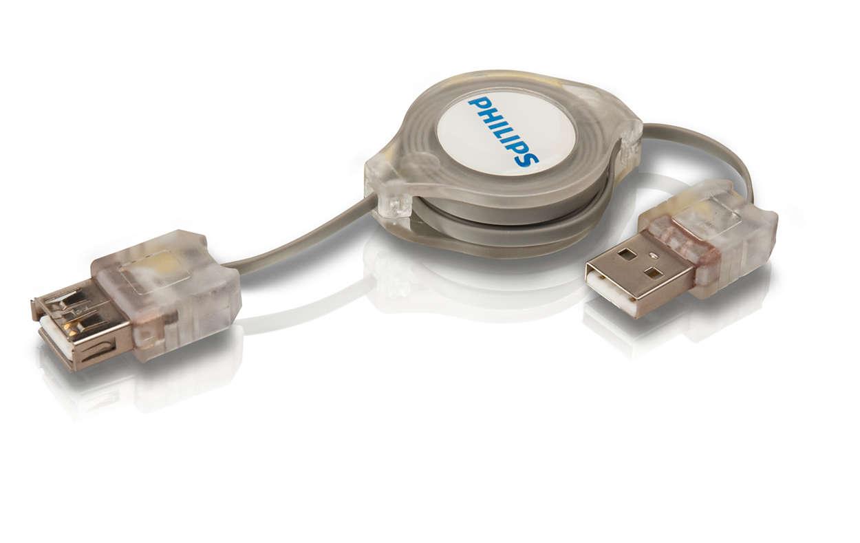 Birden fazla USB cihazı bağlayın