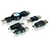 Sada adaptérů USB 2.0