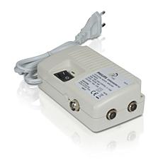 SWS2063W/10 -    Amplificatore del segnale TV