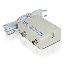 SWS2064W/10  Ενισχυτής τηλεοπτικής λήψης