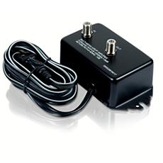 SWS2081W/27 -    Amplificateur