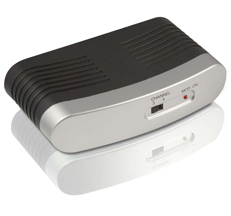 Conecta un reproductor de DVD a tu televisor